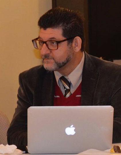 Mahdi Farhani Monfared