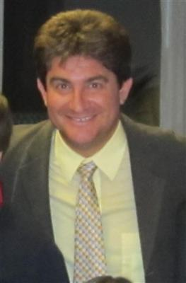 Ross Horvitz