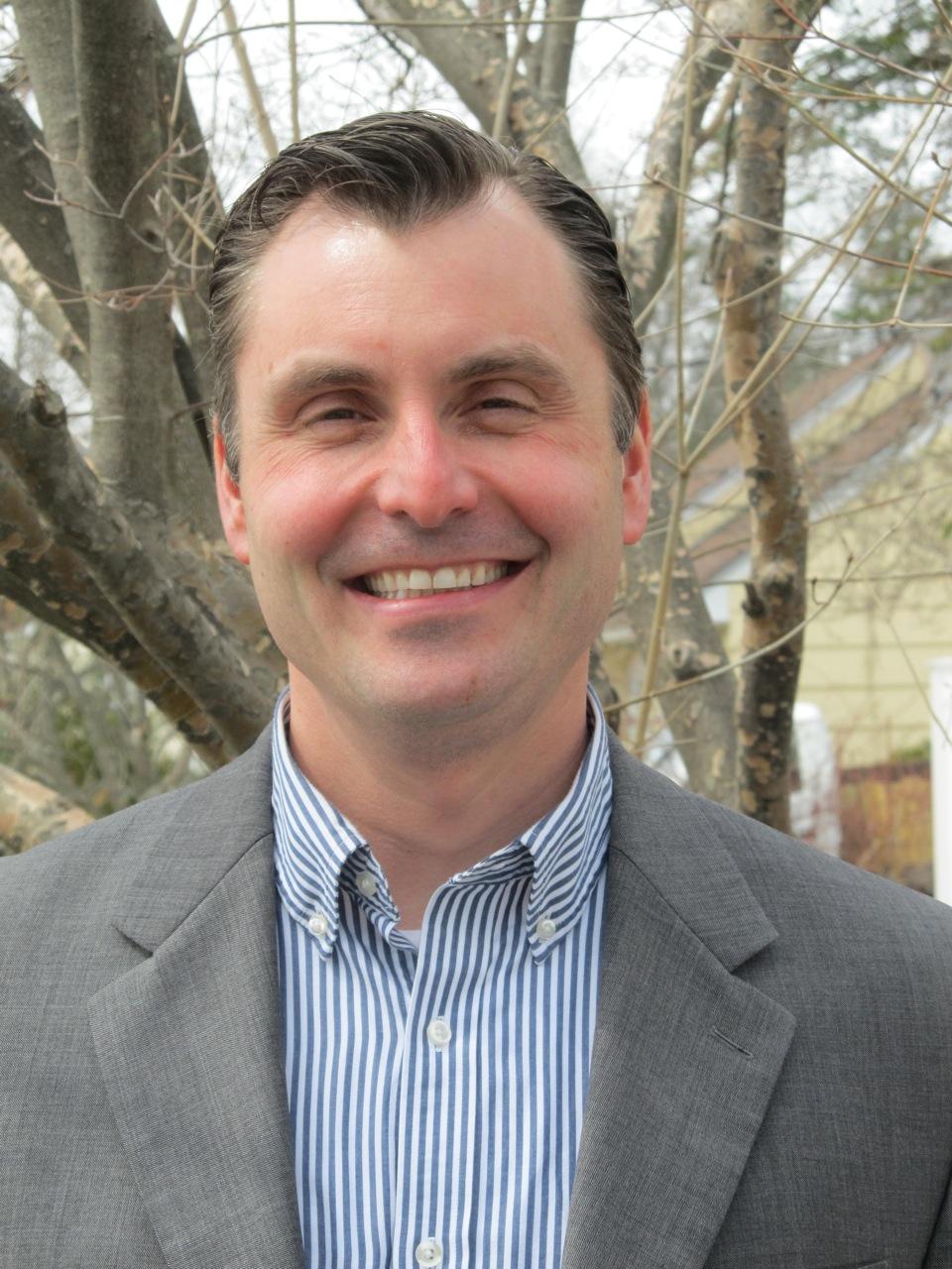 Chris Brooks