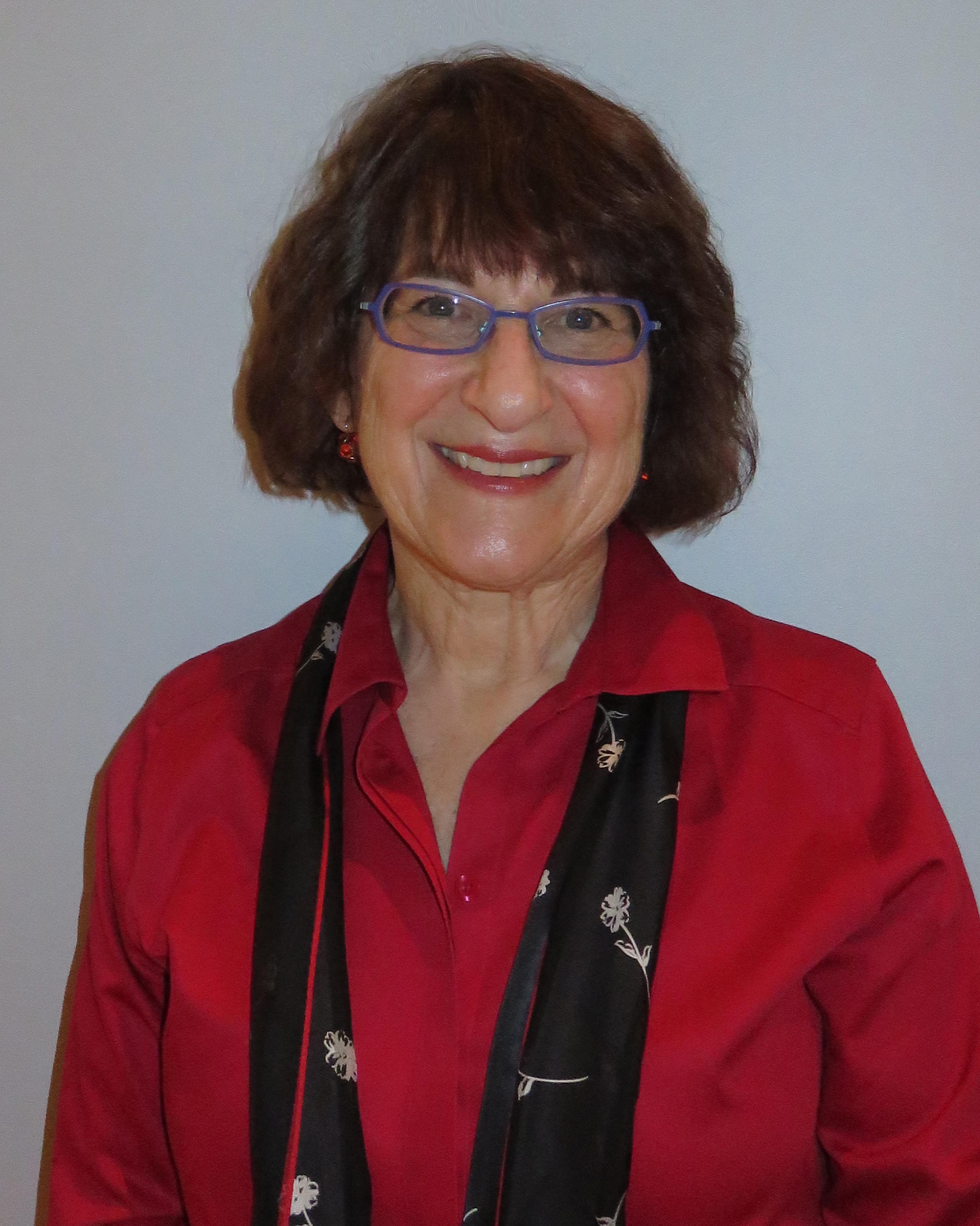 Cynthia Baron