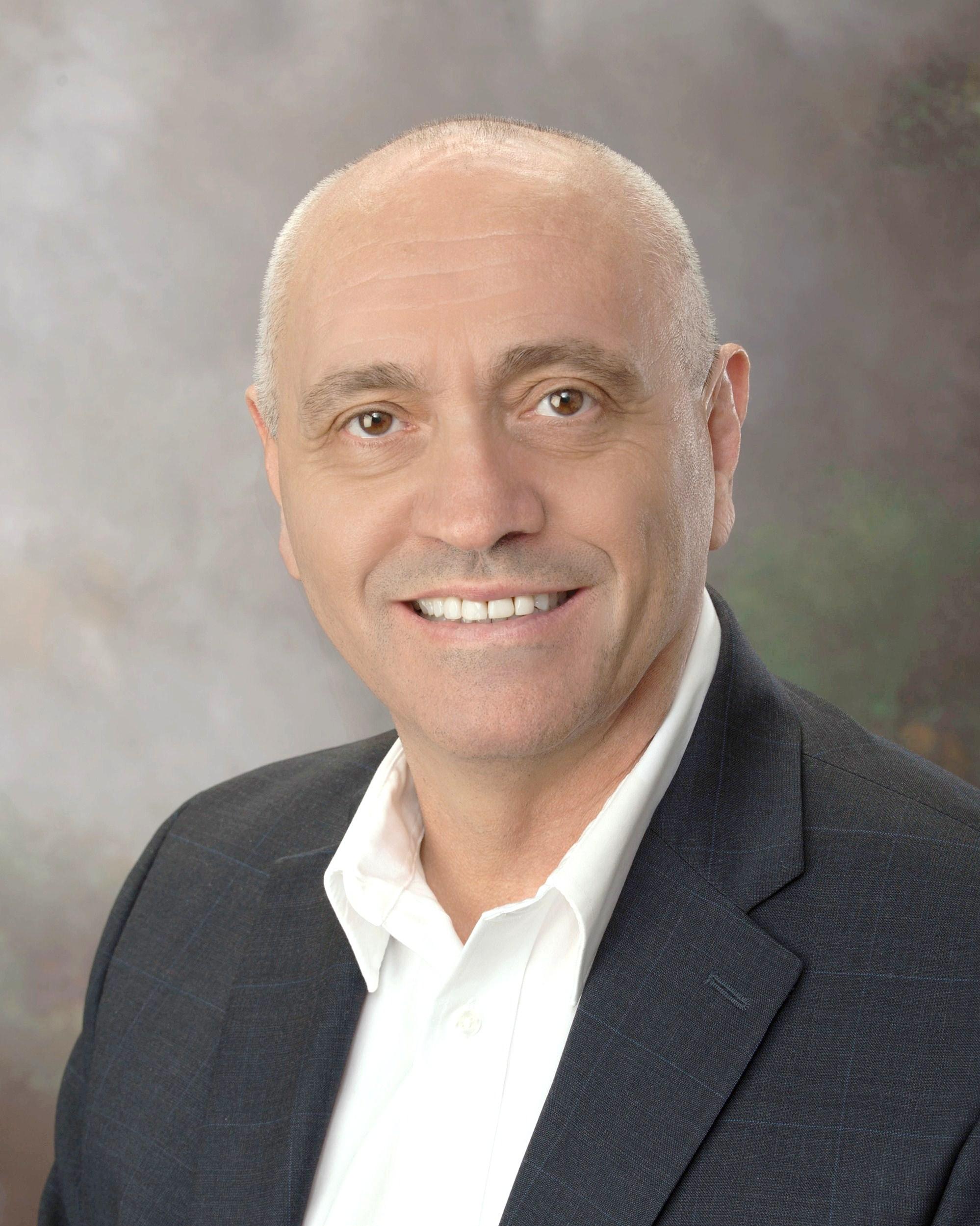 Joe DeMello