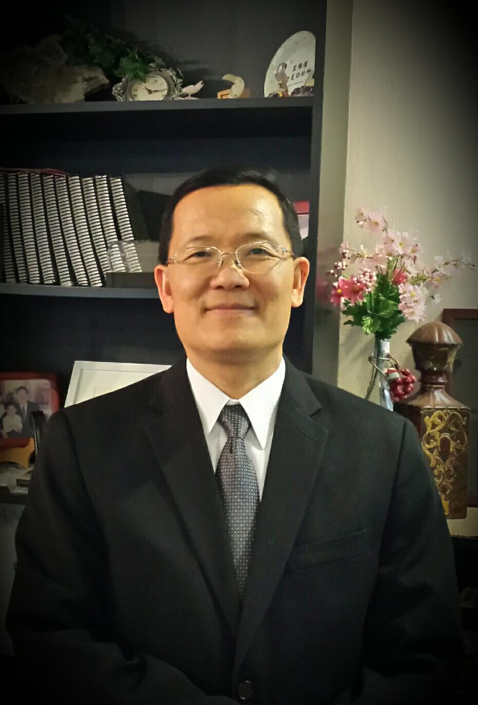 Steward Huang