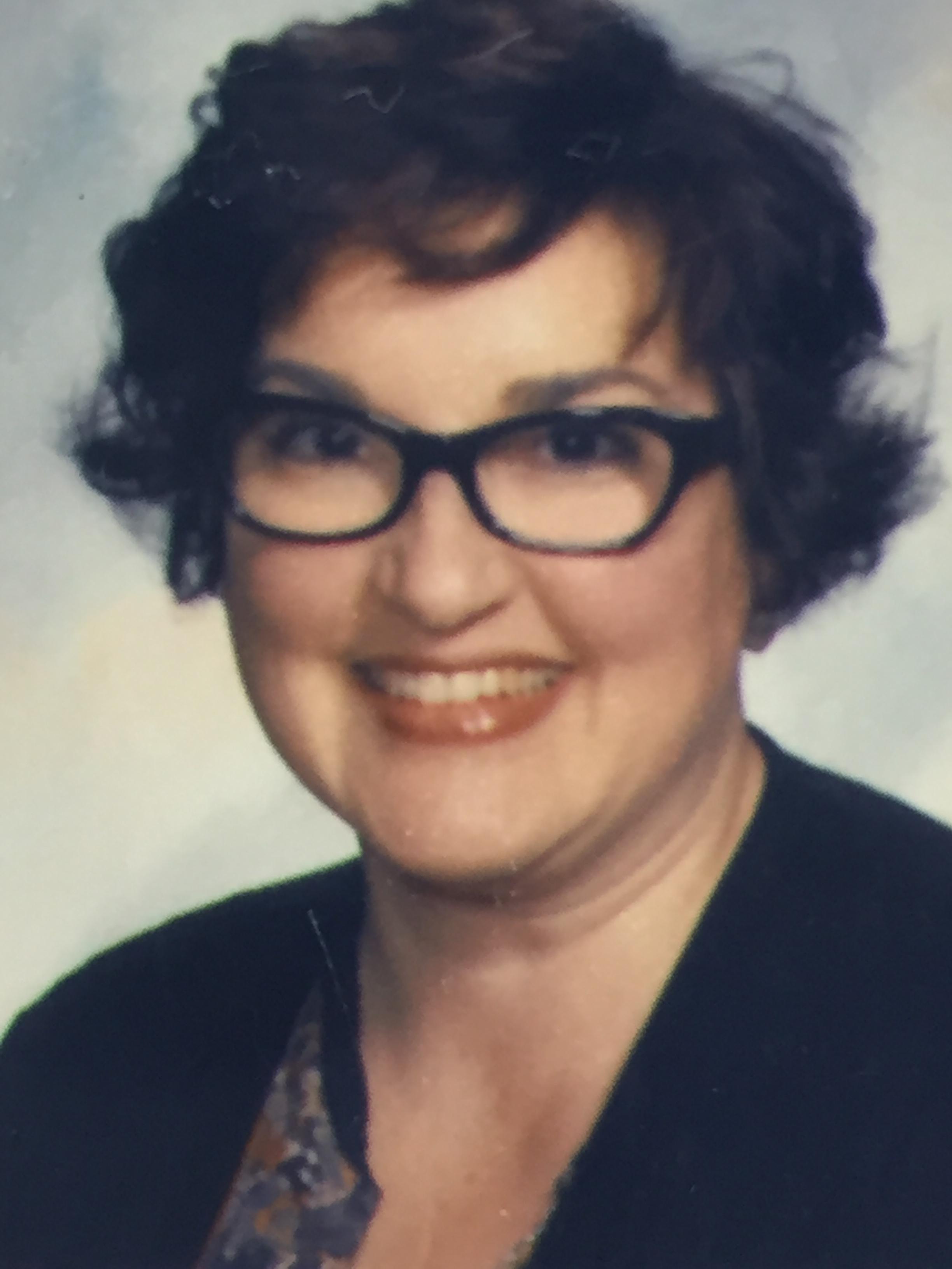 Lisa St.Laurent