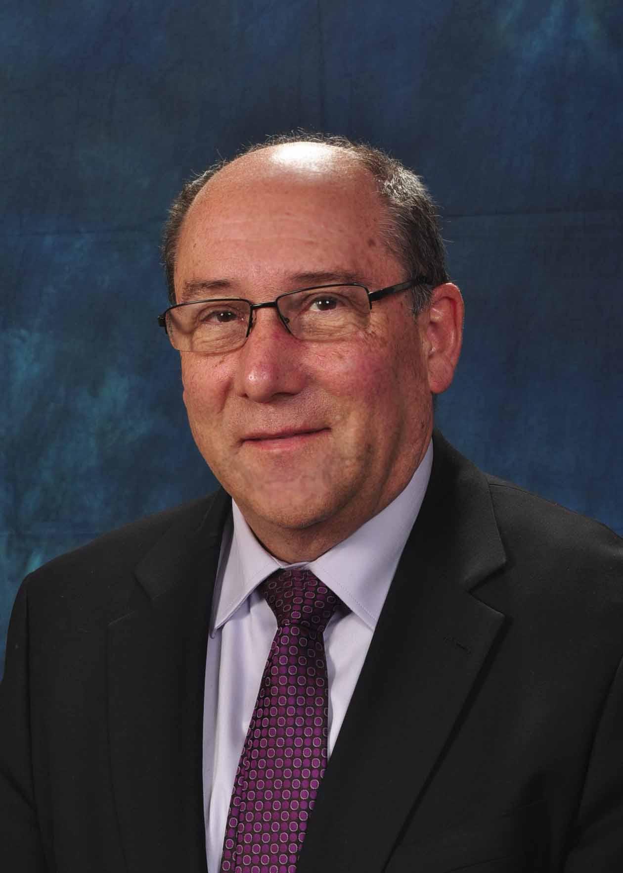 Mark Yorra