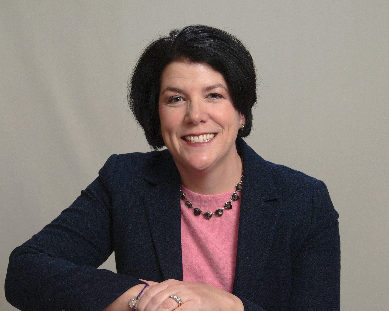 Kathleen Egger