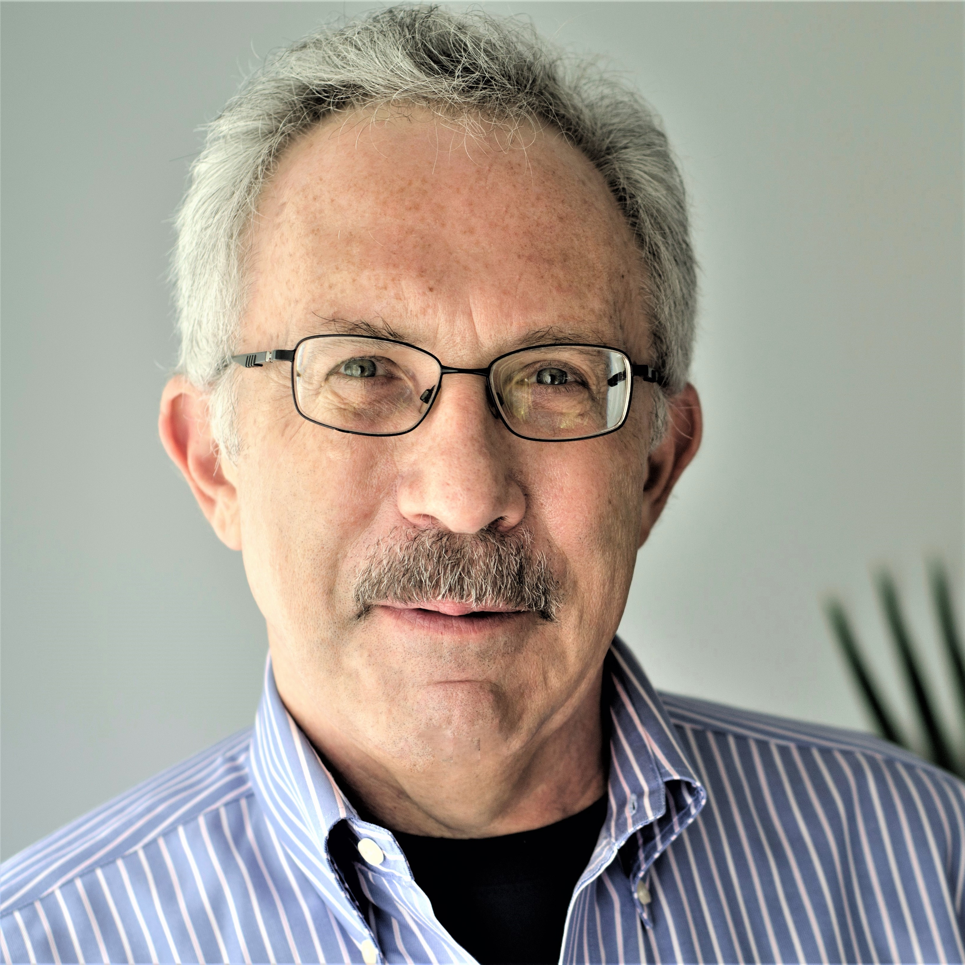 Peter Lucash
