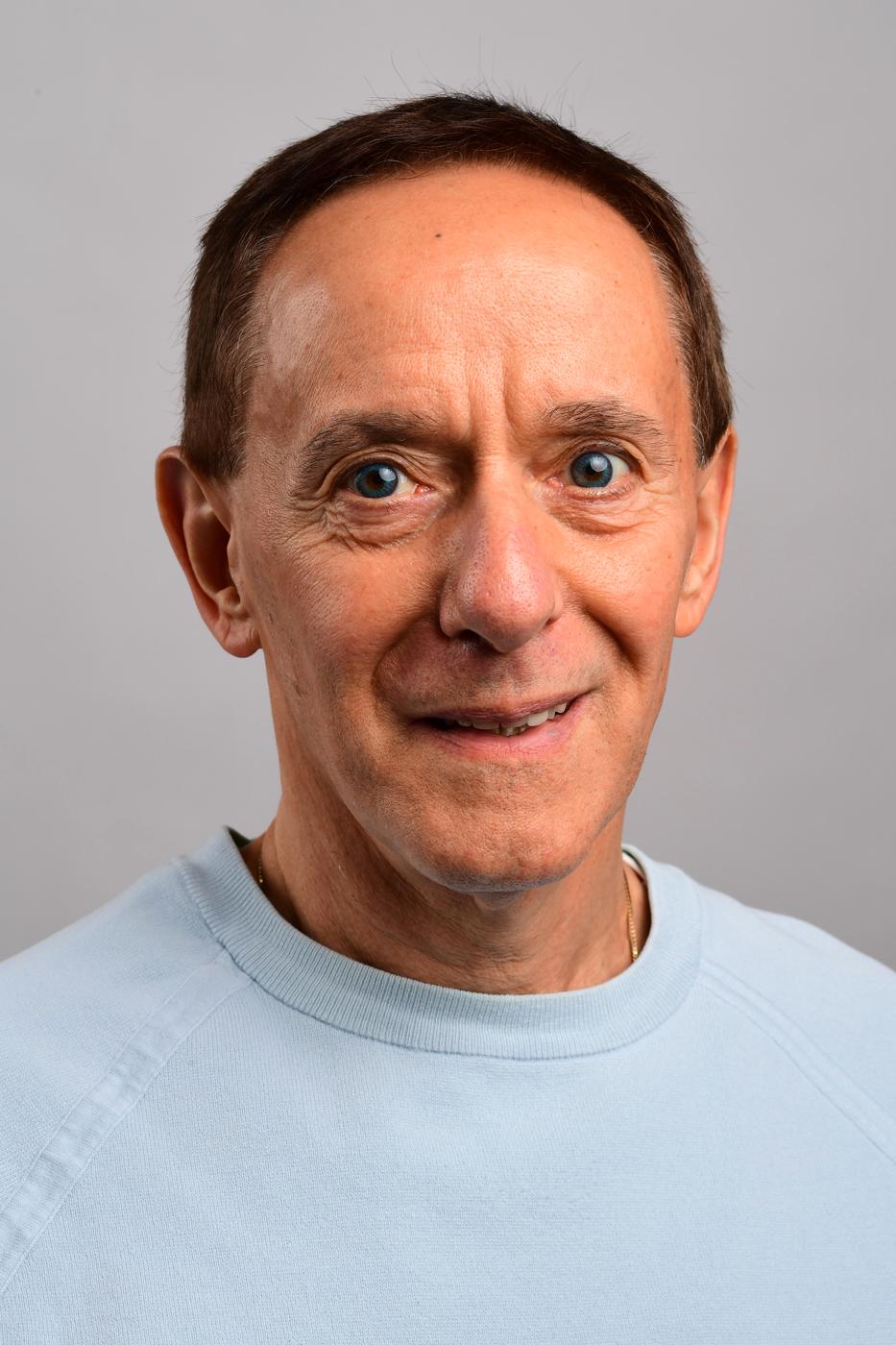 Bob Lupi