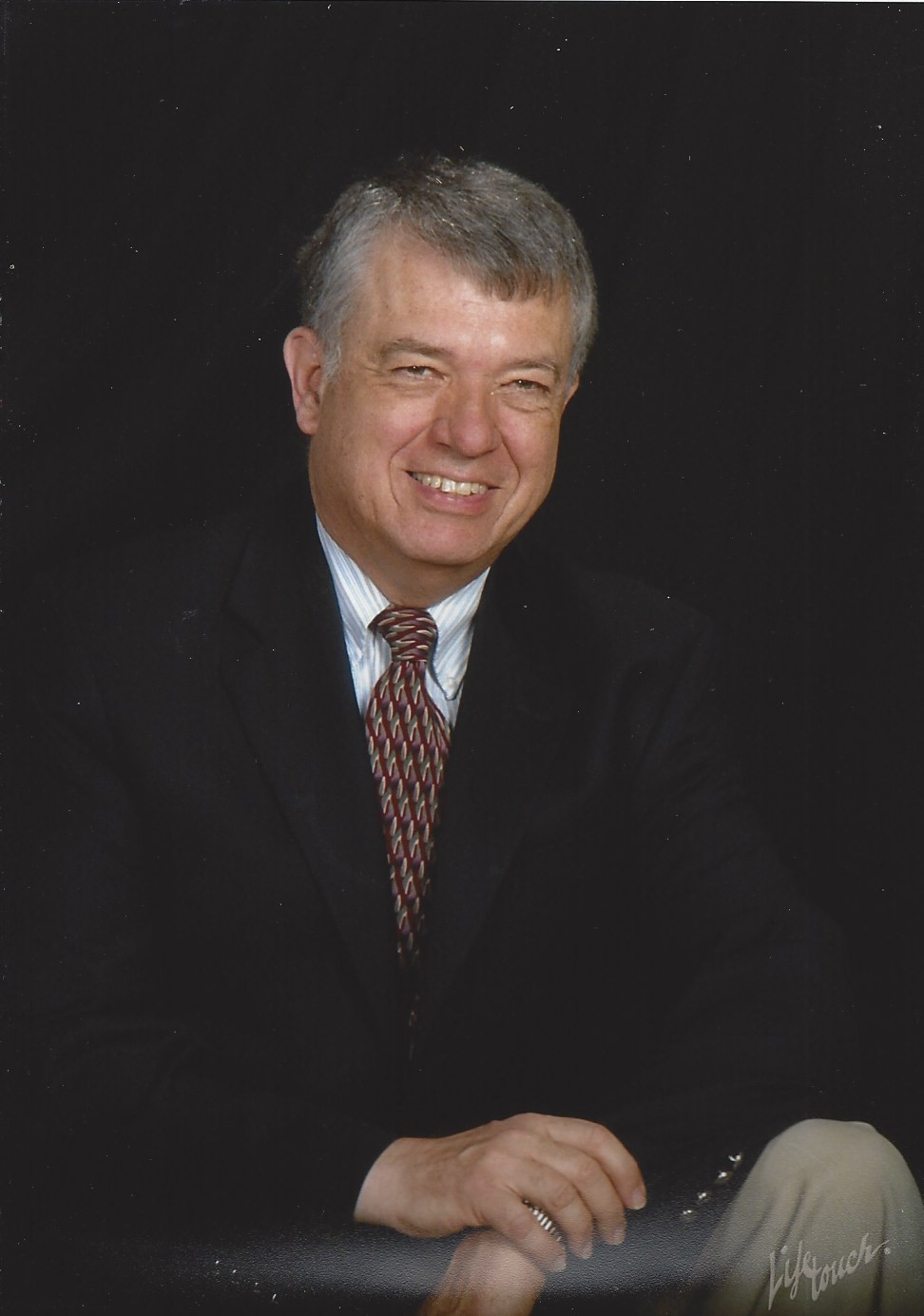 Thomas Vaughn