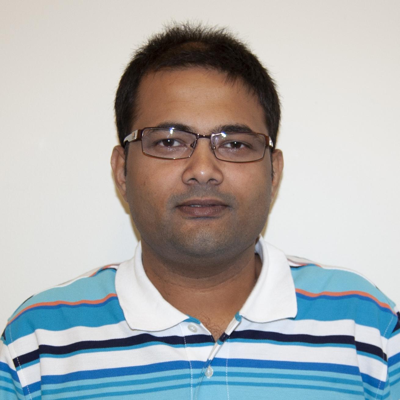Haridas Kumarakuru