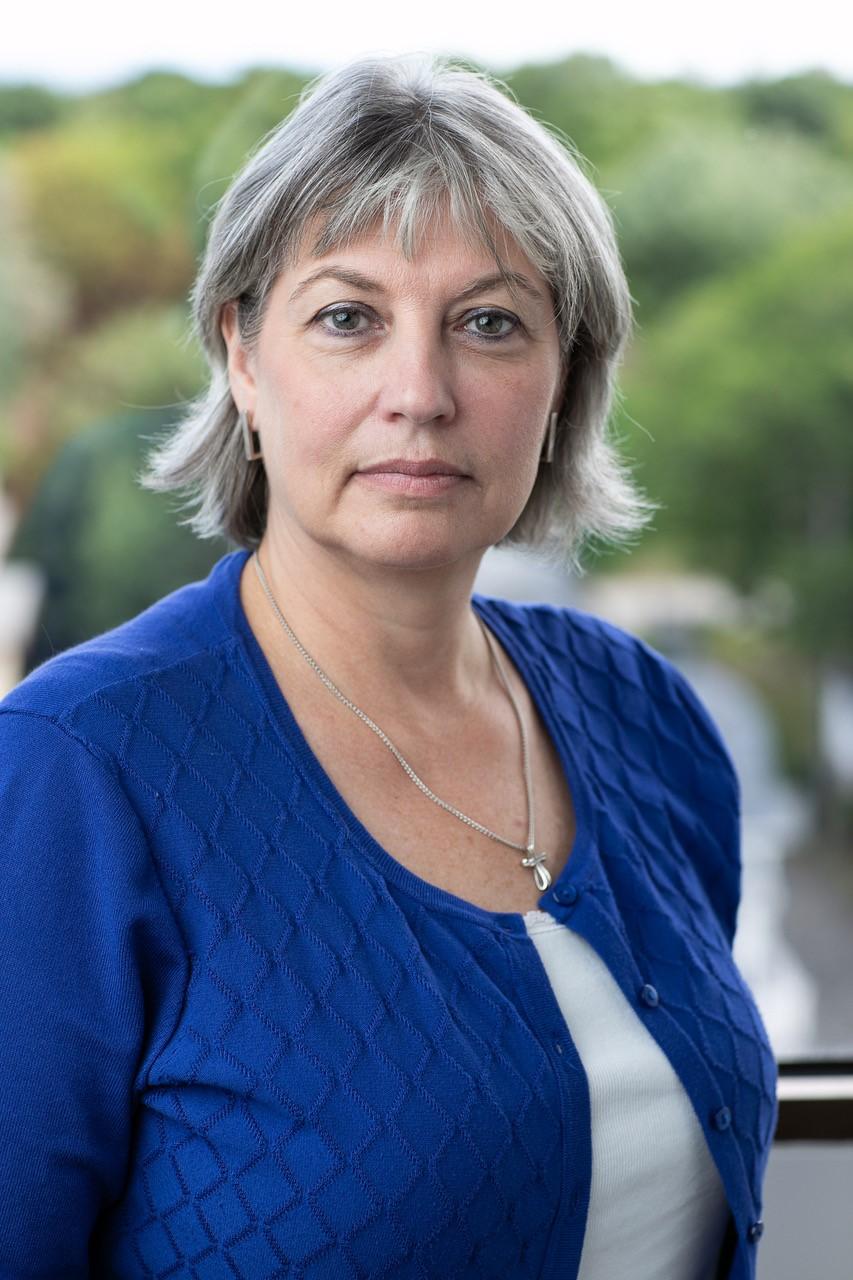 Lorrie Deyelle