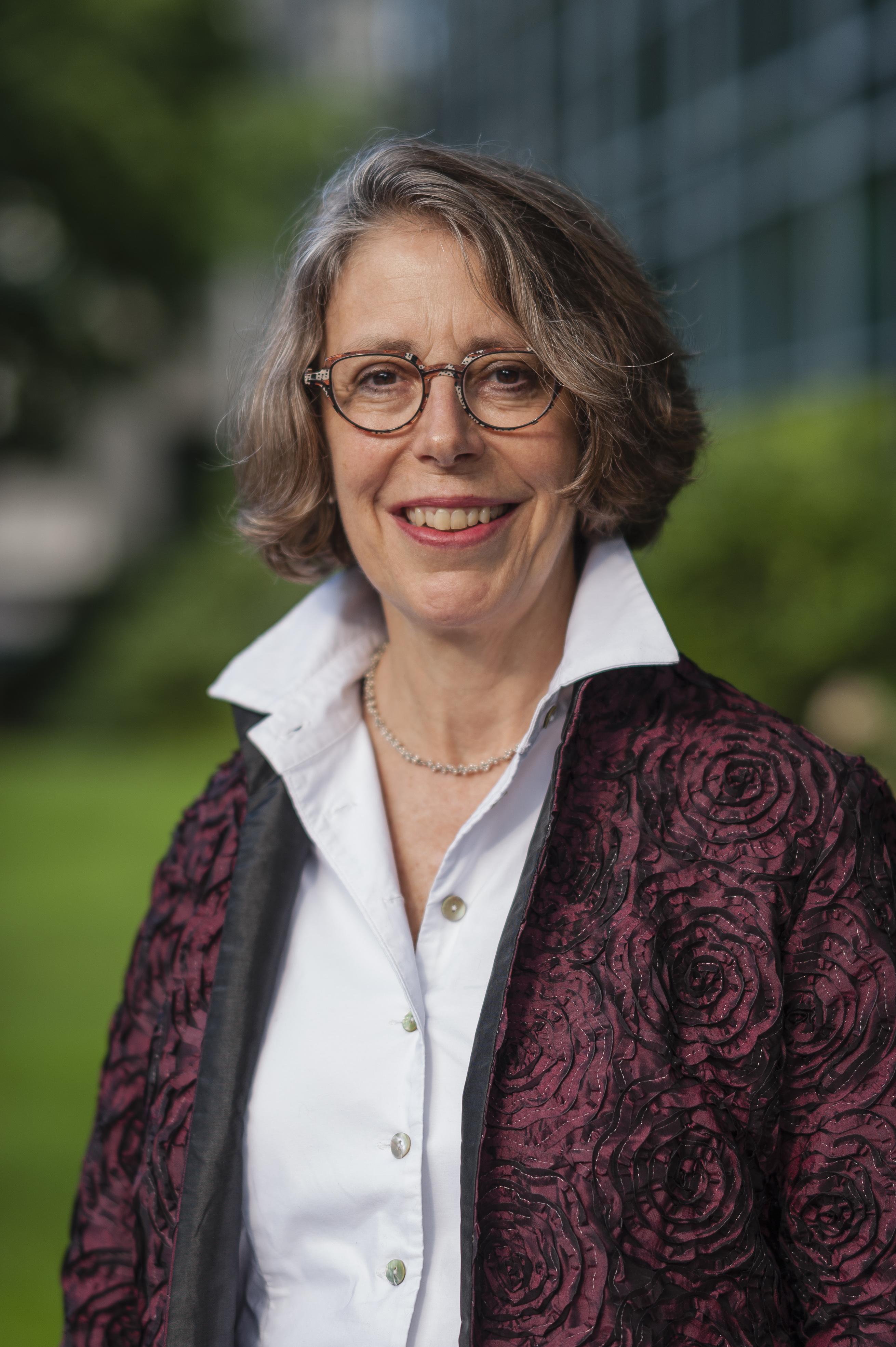 Mary Loeffelholz