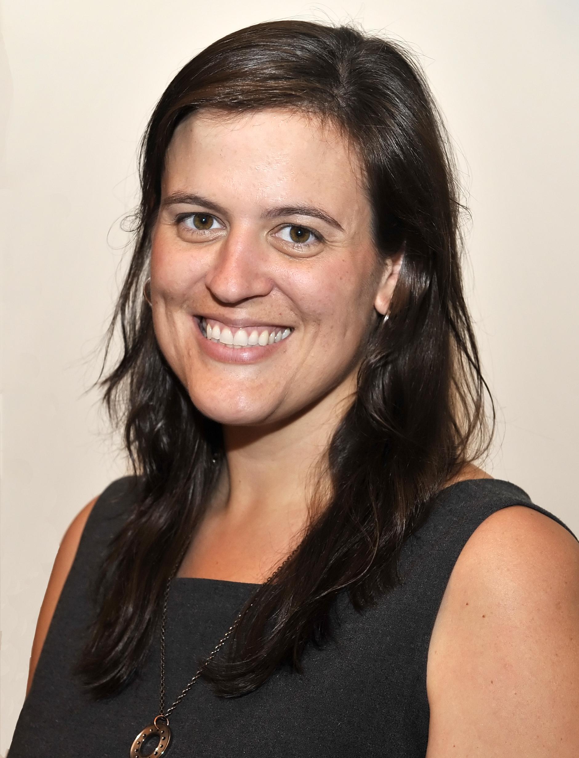 Megan Prock