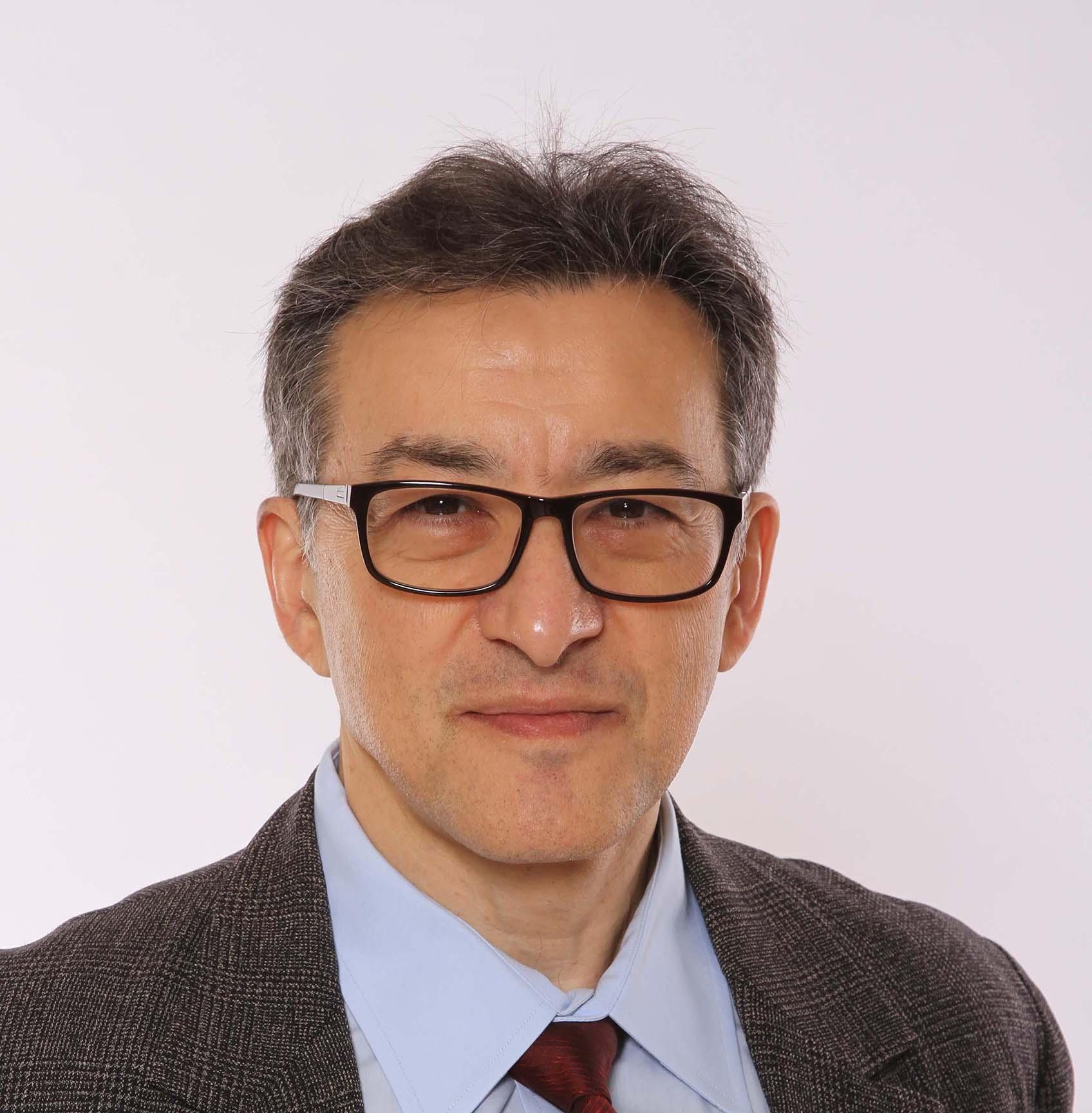 Mikhail Oet