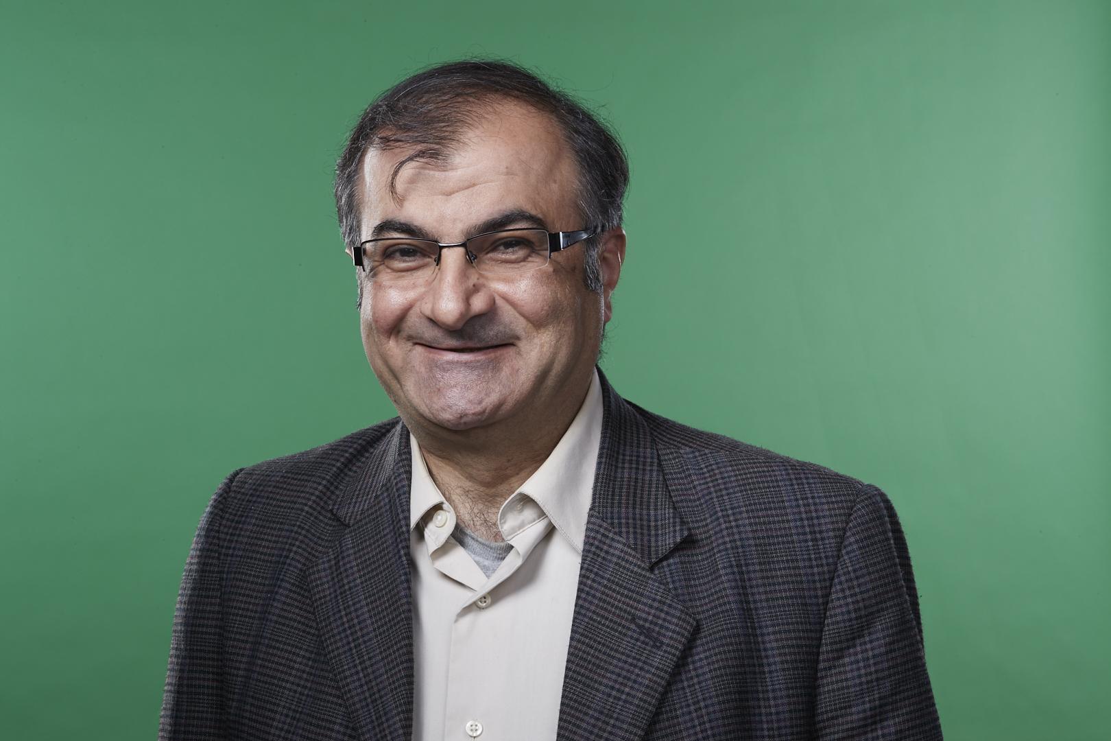Amin Karimpour