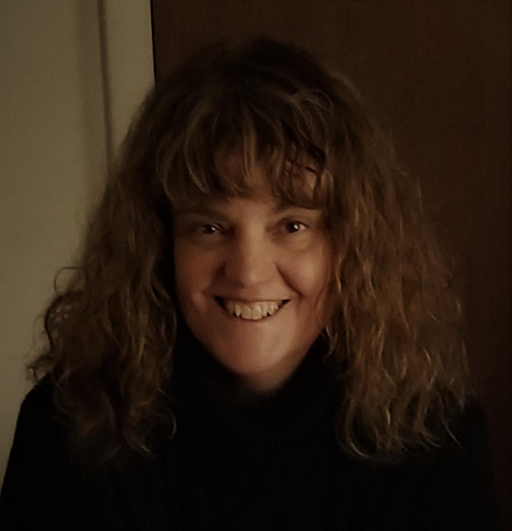 Patty Mason