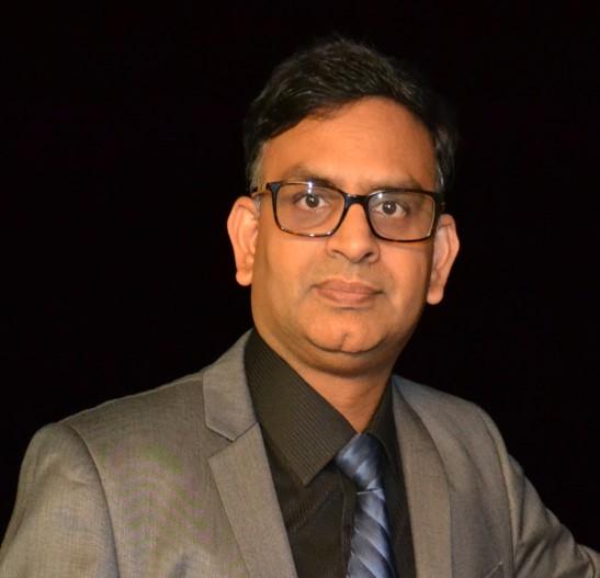 Sriram Rajagopalan